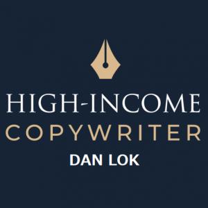 High Income Copywriter – Dan Lok