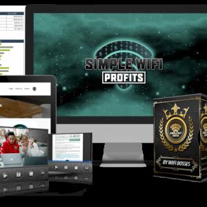 Ricky Mataka & Mike Balmaceda – Simple Wifi Profits