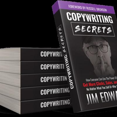 Jim Edwards - Copywriting Secrets