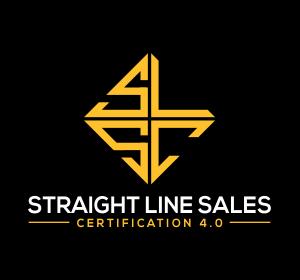 Straight Line Sales Cert 4.0