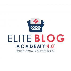 Ruth Soukup - Elite Blog Academy 4.0