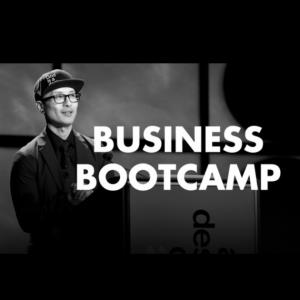 The Futur - Business Bootcamp V with Chris Do