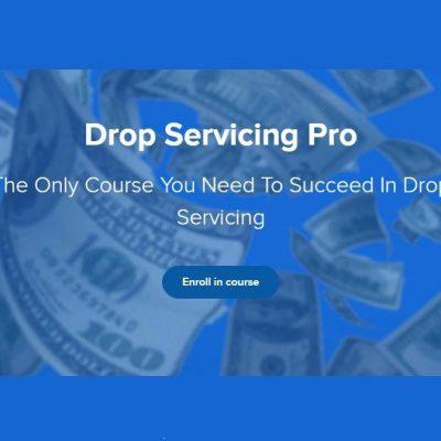 Dejan Nikolic - Drop Servicing Pro