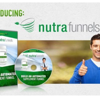 Dropout King - NutraFunnels Program