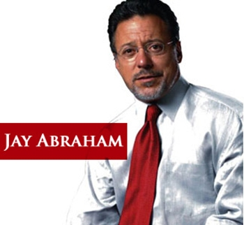 Jay Abraham - Profit Strategies Revealed (Audio)