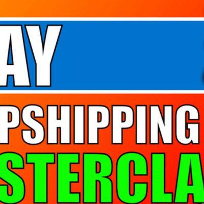 Sarwar Uddin - Ebay Dropshipping Masterclass