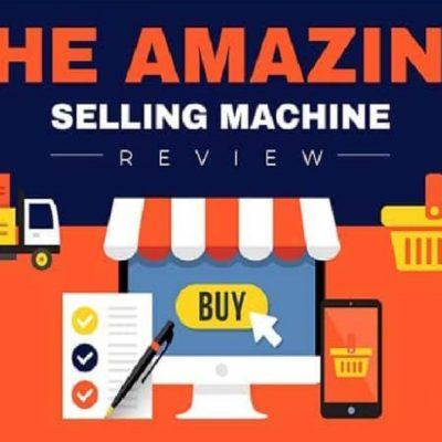 Matt Clark, Jason Katzenback – Amazing Selling Machine 12