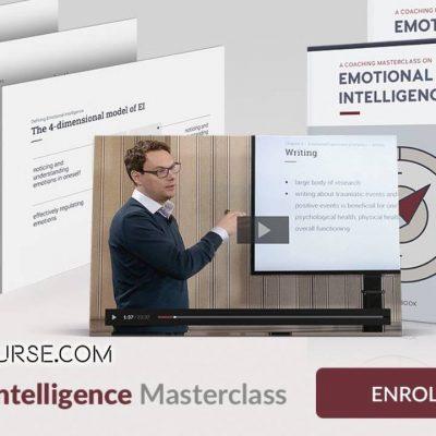 Positive Psychology - Emotional Intelligence Masterclass Download