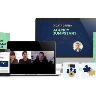 Data Driven – Agency Jumpstart