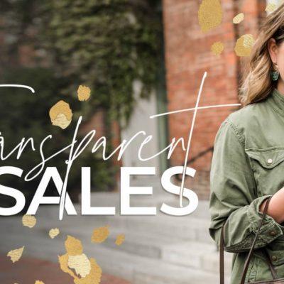 Transparent Sales Course 2021 by Taylor Lee