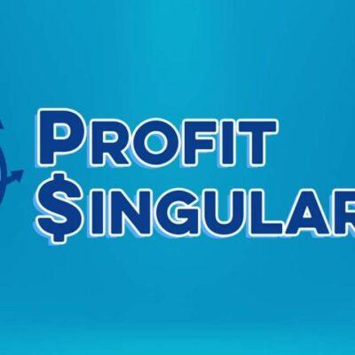 Gerry Cramer and Rob Jones - Profit Singularity