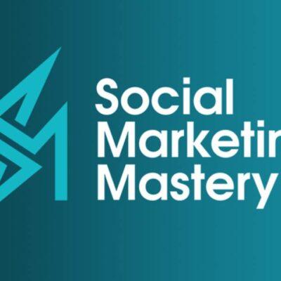 Andrew Ethan Zeng - Social Marketing Mastery