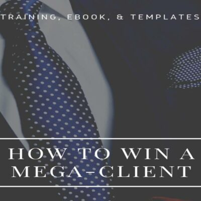 Charm Offensive - How To Win A Megaclient