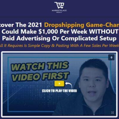 Fred Lam – Marketplace Profit Academy