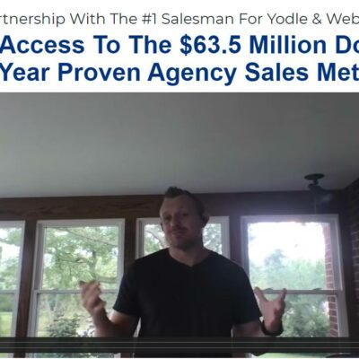 Proven Agency Sales Method by Eric Brief