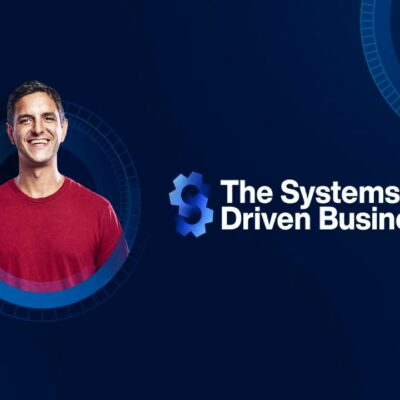 Systems-Driven Business by Vinay Patankar Foundr