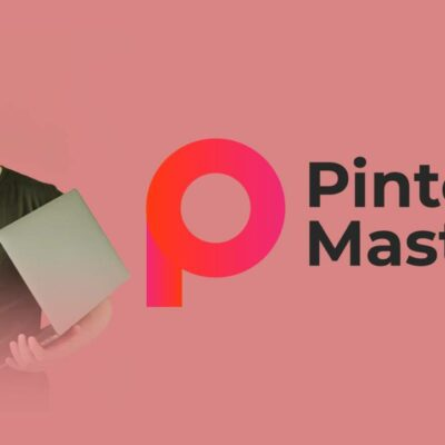 Discover how we do $500K a month using Pinterest