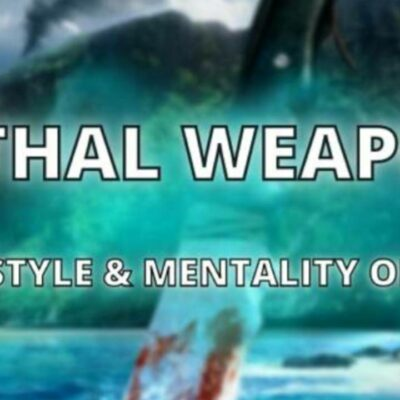 LETHAL WEAPON – Lifestyle And Mentality Of A G