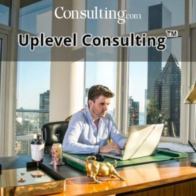 Sam Ovens - UpLevel Consulting 2021