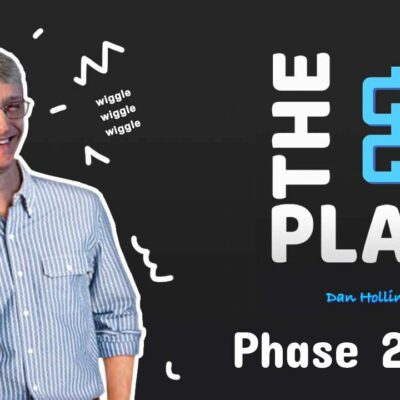 Dan Hollings - The Plan Phase 2 (DeFi) Course